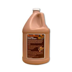 Cold Press Veneer Glue Dark, Gallon 165108
