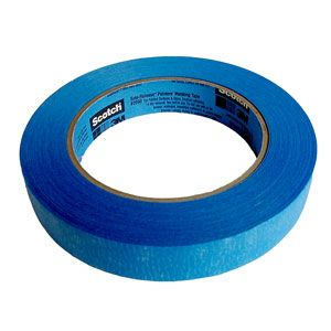 3M Long Mask Shop Tape 169437