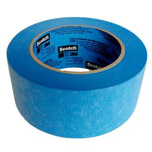 3M Long Mask Shop Tape 169440