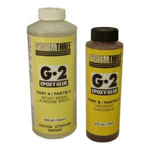 System Three G-2 Epoxy Kit