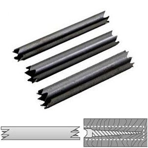 Set of 3 Hollow Screw Extractors