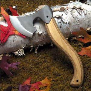 Firestone Belt Axe 125701