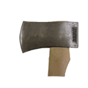 Council Velvicut 4 lb Premium Dayton Pattern Felling Axe 129584