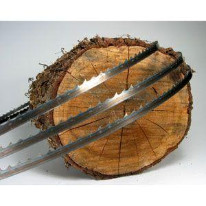 bandsaw blades wood