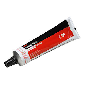 3M 1300 High Performance Rubber Adhesive - 5oz  196910