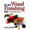 The New Wood Finishing Book by Michael Dresdner 201242