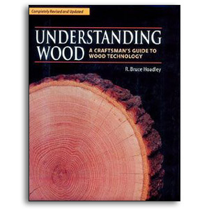 Understanding Wood: A Craftsman's Guide to Wood Technology 201281
