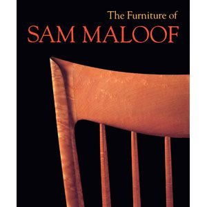 The Furniture of Sam Maloof 202769