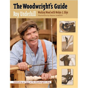 Woodwright's Guide
