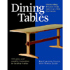 Dining Tables - Outstanding Projects from America's Best Craftsmen 202215