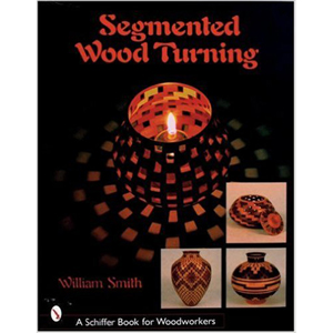 Segmented Wood Turning by William Smith 202640