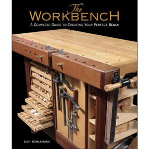 Plan Workbench Woodworking Bench