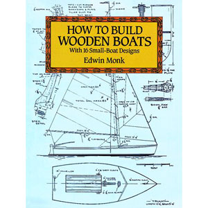 Building Wooden Boats Plans