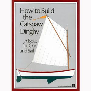 How to Build Catspaw Dinghy 201812