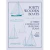 Forty Wooden Boats 201838