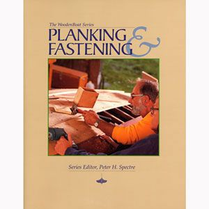 Planking and Fastening by Peter Spectre 201840