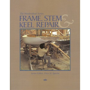 Frame, Stem & Keel Repair 201935
