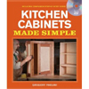 Kitchen Cabinets Made Simple with DVD 203299