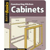 Constructing Kitchen Cabinets 204698