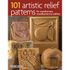 101 Artistic Relief Patterns 203704