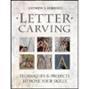 Letter Carving By Andrew J Hibberd  204278