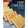 Best of Woodcarving Illustrated Magazine : Chip Carving  204685