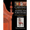 Carving 18th Century American Furniture Elements 205606
