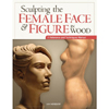 Sculpting the Female Face & Figure in Wood 205746
