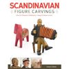 Scandinavian Figure Carvings 206712