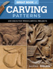 Great Book of Carving Patterns 206718
