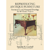 Making Antique Furniture Reproductions 200269