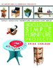 Ridiculously Simple Furniture Projects 202531