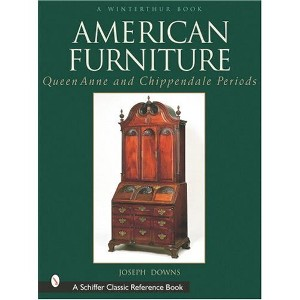 American Furniture 1725-1788 202690