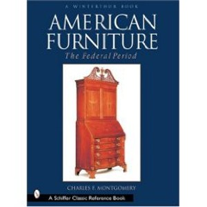 American Furniture - The Federal Period 202691