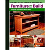 Furniture You Can Build - Projects That Hone Your Skills 203175
