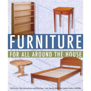 Woodworking Tools Home > Books & Woodworking Plans > Furniture for All