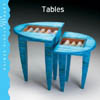 Tables - Lark Studio Series 203310