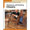 Designing and Building Chairs - New Best of Fine Woodworking 203148