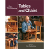 Fine Woodworking Tables and Chairs 204252