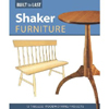 Shaker Furniture - 12 Timeless Woodworking Projects  205604