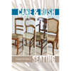 Cane & Rush Seating - Charlotte LaHalle 205653