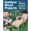 Outdoor Wood Projects 204257