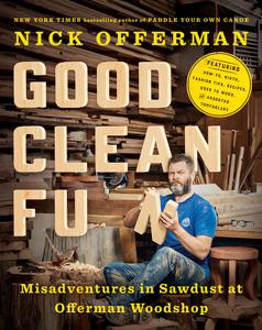 Nick Offerman - Good Clean Fun