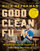 Good Clean Fun - Nick Offerman 201051