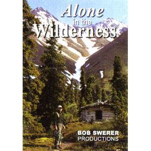 Alone in the Wilderness 202202
