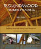 Roundwood Timber Framing - Ben Law 202534