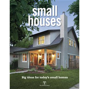 Taunton 39 s small houses homebuilding home improvement books for Fine homebuilding houses