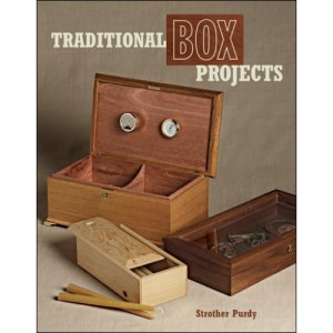 Traditional Box Projects  203277