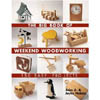 The Big Book of Weekend Woodworking 303304