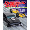 Pinewood Derby Speed Secrets 203661